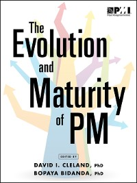 Cover The Evolution and Maturity of PM