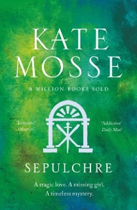 Cover Sepulchre