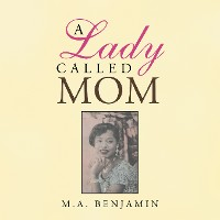 Cover A Lady Called Mom