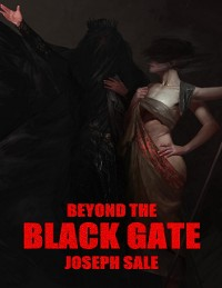 Cover Beyond the Black Gate