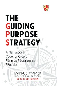 Cover The Guiding Purpose Strategy