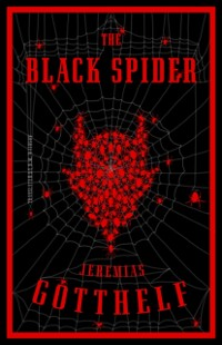 Cover Black Spider