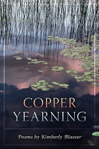 Cover Copper Yearning