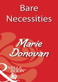 Cover Bare Necessities (Mills & Boon Blaze)