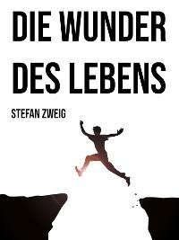 Cover Die Wunder des Lebens