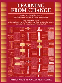 Cover Learning from Change