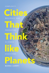 Cover Cities That Think like Planets