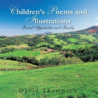 Cover Children'S Poems and Illustrations