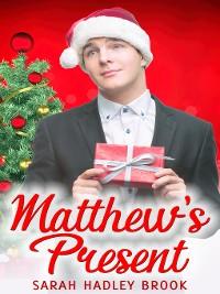 Cover Matthew's Present