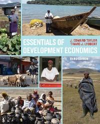 Cover Essentials of Development Economics, Third Edition