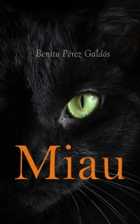 Cover Miau