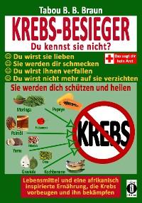 Cover Krebs-Besieger