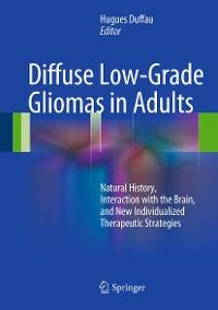 Cover Diffuse Low-Grade Gliomas in Adults