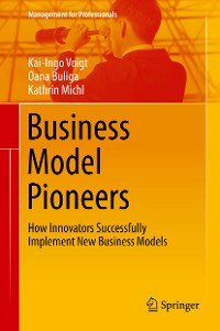 Cover Business Model Pioneers