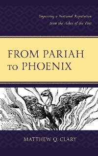 Cover From Pariah to Phoenix