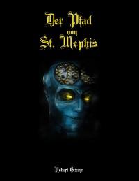 Cover Der Pfad von St. Mephis