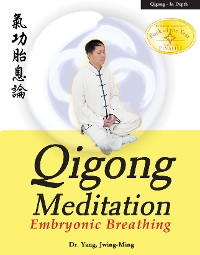 Cover Qigong Meditation