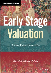 Cover Early Stage Valuation