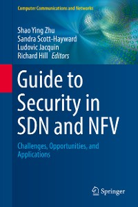 Cover Guide to Security in SDN and NFV
