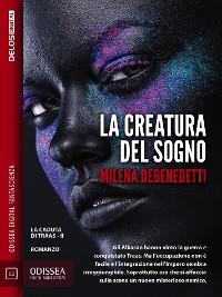 Cover La creatura del sogno