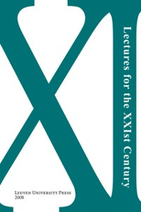 Cover Lectures for the XXIst Century