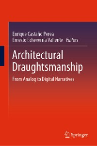 Cover Architectural Draughtsmanship