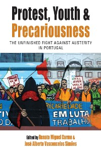Cover Protest, Youth and Precariousness