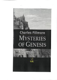 Cover Mysteries of Genesis