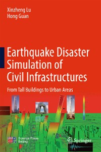 Cover Earthquake Disaster Simulation of Civil Infrastructures