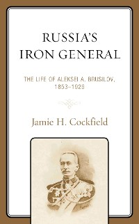 Cover Russia's Iron General