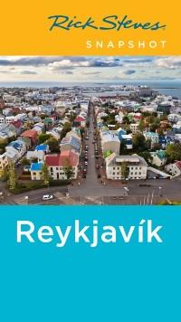 Cover Rick Steves Snapshot Reykjav k