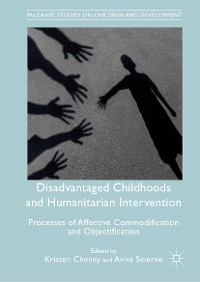 Cover Disadvantaged Childhoods and Humanitarian Intervention