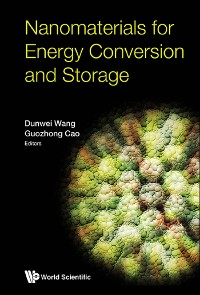 Cover Nanomaterials For Energy Conversion And Storage