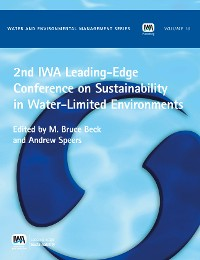 Cover 2nd IWA Leading-Edge on Sustainability in Water-Limited Environments