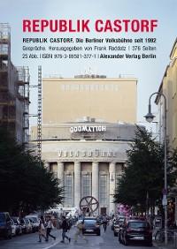 Cover Republik Castorf
