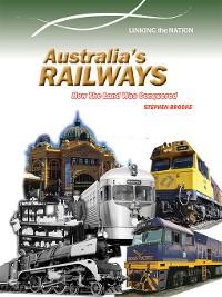 Cover Australia's Railways