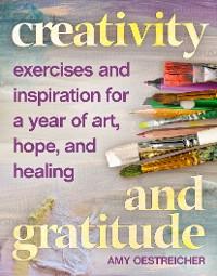 Cover Creativity and Gratitude