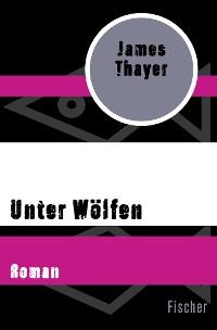 Cover Unter Wölfen