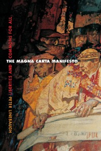 Cover The Magna Carta Manifesto