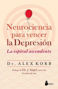 Cover Neurociencia para vencer la depresión