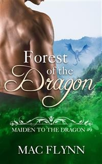 Cover Forest of the Dragon: Maiden to the Dragon, Book 9