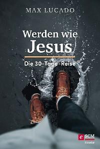 Cover Werden wie Jesus