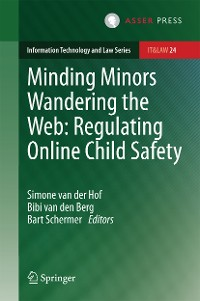 Cover Minding Minors Wandering the Web: Regulating Online Child Safety