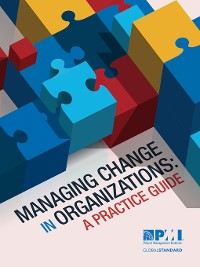 Cover Managing Change in Organizations
