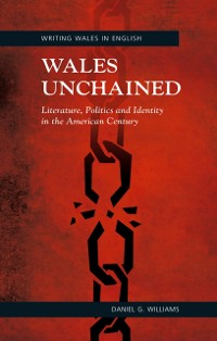 Cover Wales Unchained