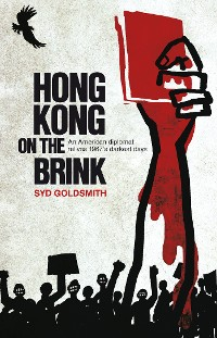 Cover Hong Kong on the Brink