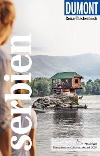 Cover DuMont Reise-Taschenbuch Reiseführer Serbien