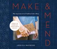 Cover Make & Mend