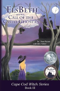 Cover ElsBeth and the Call of the Castle Ghosties