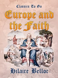 Cover Europe and the Faith